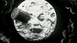 La lune en Scope <br /> (vive les coprods!)