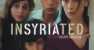 insyriated.affiche