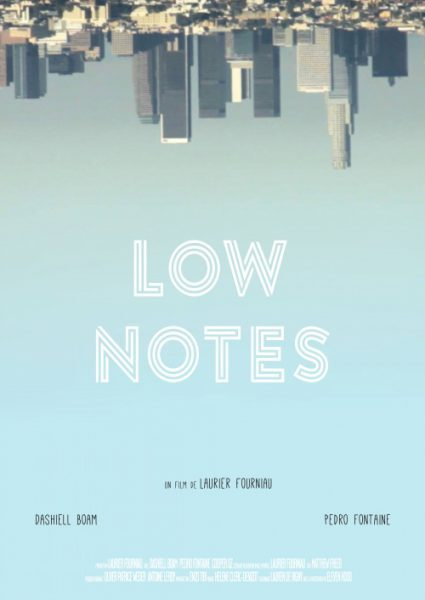 Low-Notes-Affiche