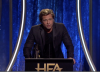 VIDEO: Felix van Groeningen op de Hollywood Film Awards