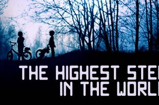 TheHighestStepInTheWorld