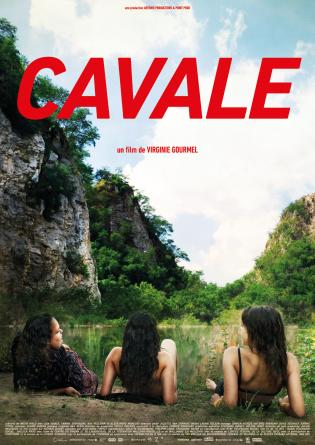cavale_affiche