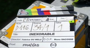 Tournage-Inexorable-Cinevox